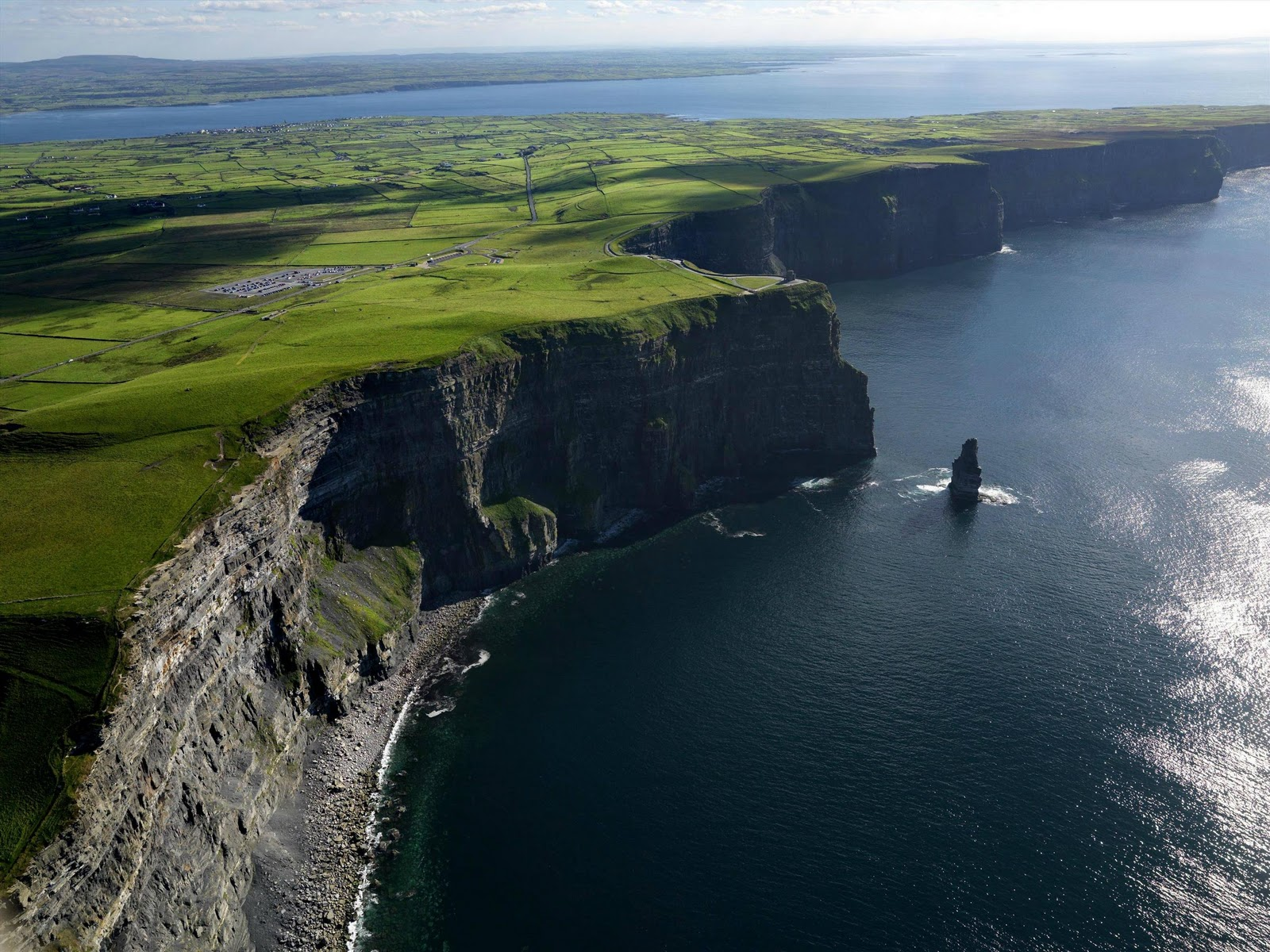 (Ireland) – Cliffs of Moher 3